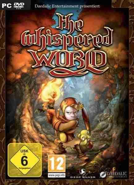 Descargar The Whispered World [English] por Torrent